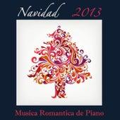 Navidad 2013: Música Romántica de Piano y Canciones de Navidad Tradicionales para Cena de Frank Piano