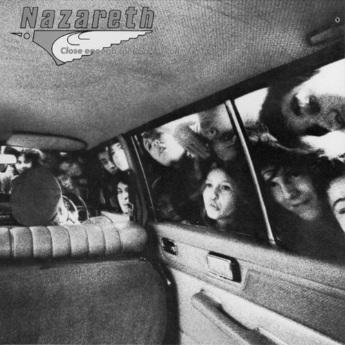 Close Enough For Rock 'N' Roll (Universal) by Nazareth