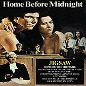 Home Before Midnight (Original Motion Picture Soundtrack) by Jigsaw