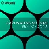 Captivating Sounds - Best Of 2013 von Various Artists