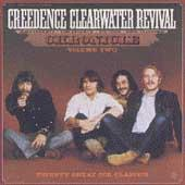 Chronicle: Volume Two de Creedence Clearwater Revival