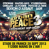 Urban Peace 3 de Various Artists