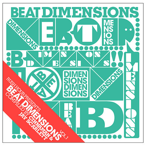 Beat Dimensions Vol. 1 by Various Artists