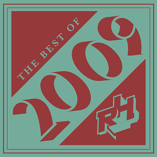 Best Of Rush Hour - 2009 by Various Artists