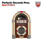 Perfecto Records - Best Of 2013 de Various Artists