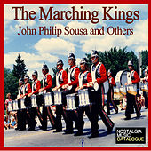 John Philip Sousa: The Marching Kings de John Philip Sousa