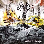 Acts of Rage by Devious