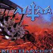 Red Harvest de Altar