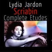 Alexander Scriabin - Complete Etudes by Lydia Jardon
