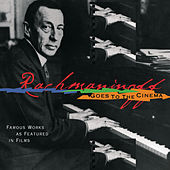 Rachmaninoff Goes to the Movies von Gary Graffman André Watts, New York Philharmonic, Leonard Bernstein, Seiji Ozawa