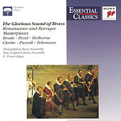 Renaissance and Baroque Brass Masterpieces by Various Artists