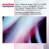 Bernstein: Candide; Barber: Adagio; other American masterpieces by Various Artists