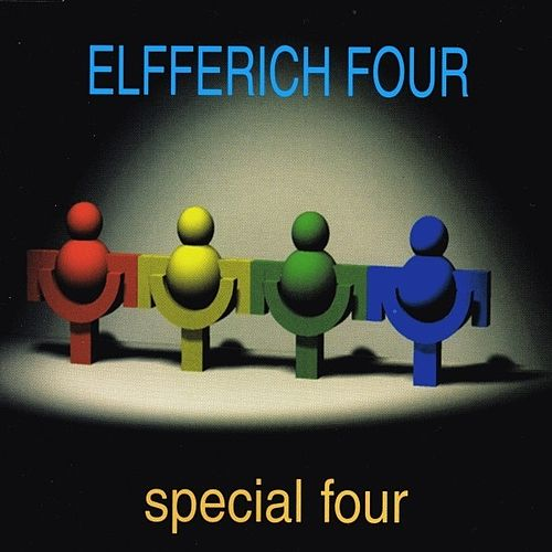 Special four by Elfferich Four