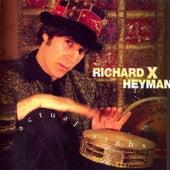 Actual Sighs by Richard X. Heyman