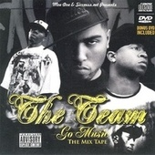 Go Music (digital) von The Team