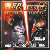Revenage Of The Spit (digital) by Ras Kass