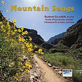 Mountain Songs by Susan Glaser