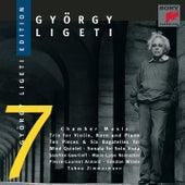 Ligeti: Chamber Music de Various Artists