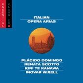 Opera Arias (Rigoletto, La Bohème, Tosca, Norma, Otello, etc.) by Various Artists