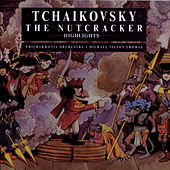 Highlights from The Nutcracker von Michael Tilson Thomas