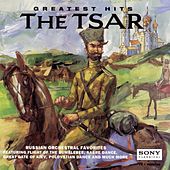 Greatest Hits of the Tsar de Various Artists