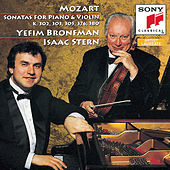 Mozart:  Sonatas for Violin and Piano, Vol. II von Isaac Stern; Yefim Bronfman