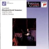 Scarlatti: Sonatas by James C. Celestino; Lawrence Kraman