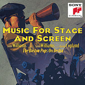 Music for Stage and Screen: The Red Pony; Born on the Fourth of July; Quiet City; The Reivers by John Williams