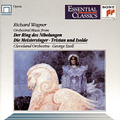 Wagner: Orchestral Music from The Ring of the Nibelung by George Szell