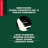 Beethoven: Piano Concerto No. 5, Op. 73