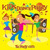 Kids Dance Party by The Party Cats