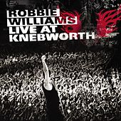 Live At Knebworth de Robbie Williams