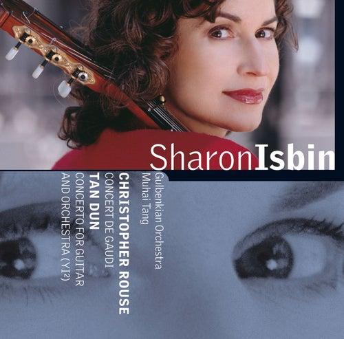 Tan Dun & Rouse : Guitar Concertos by Sharon Isbin