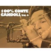 100% Conte Candoli, Vol. 4 von Conte Candoli