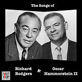 The Songs of Richard Rodgers & Oscar Hammerstein II de Various Artists