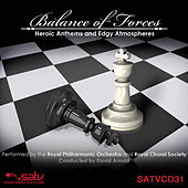 Balance of Forces von Various Artists