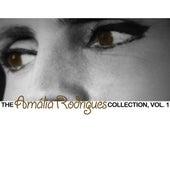 The Amália Rodrigues Collection, Vol. 1 de Amalia Rodrigues
