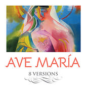 Ave Maria (8 Versions) de Various Artists