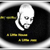 A Little House a Little Jazz by James
