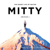 The Secret Life Of Walter Mitty de Various Artists