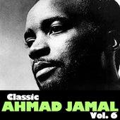 Classic Ahmad Jamal, Vol. 6 de Ahmad Jamal