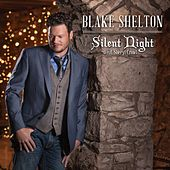 Silent Night [feat. Sheryl Crow] by Blake Shelton