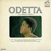 It's A Mighty World by Odetta