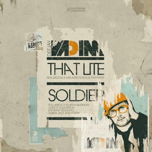 That Lite by DJ Vadim