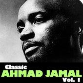 Classic Ahmad Jamal, Vol. 1 de Ahmad Jamal
