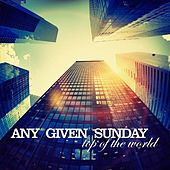 Top of the World de Any Given Sunday