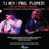 Blues in Disguise: Live At Patriot's Theater by TJ Nix