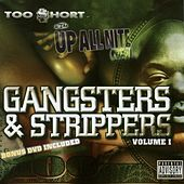 Gangsters & Strippers von Various Artists