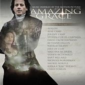 Music Inspired By The Motion Picture Amazing Grace de Various Artists
