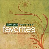 Worship Together: Favorites by Avalon